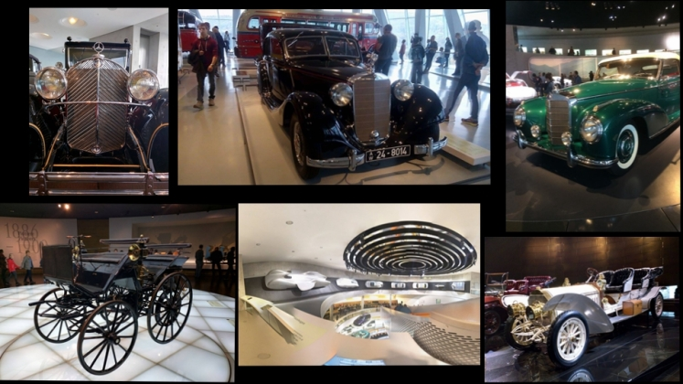 Museum Collage 1