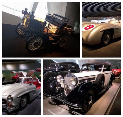 Museum Collage 2