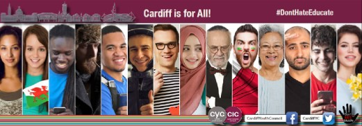 cardiff is for all